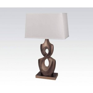 03182 Table Lamp (Set of 2) by ACME