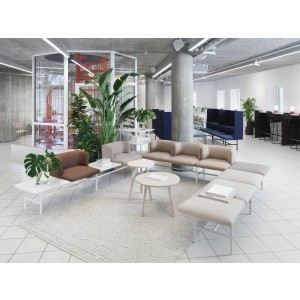 Agora Customizable Office Seating
