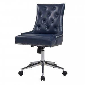 Cadence Bonded Leather Office Chair