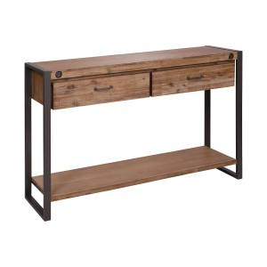 Armour Console Table