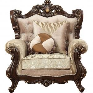 Shalisa Chair w/2 Pillows