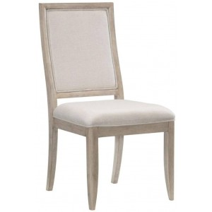 Mckewen Modern Fabric Dining Side Chair
