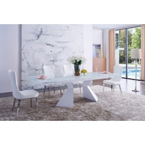 992 Modern Dining Room Set by ESF Furniture