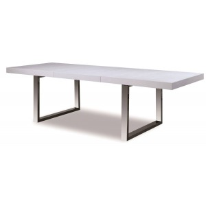 AC803 Extendable Dining Table