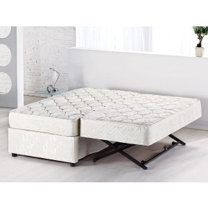 Alize High Rise Twin with Extra Mattress