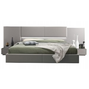 Calabria Modern Bed