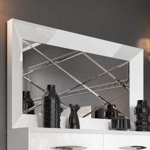 Carmen Mirror for Double Dresser
