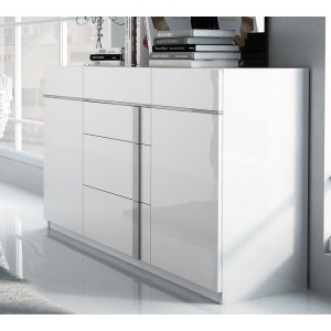 "Granada Wood 58"" Dresser"