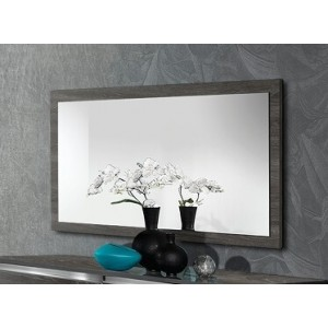 Oxford Mirror for Single/Double Dresser
