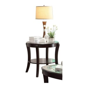 Pierre End Table by Homelegance