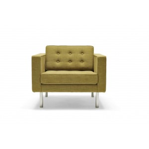 Bulgaria Armchair by New Spec Furniture