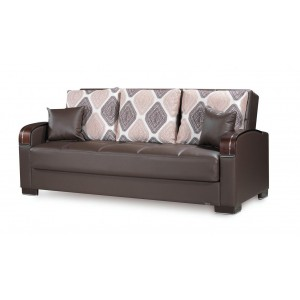 Mobimax PU Sofabed