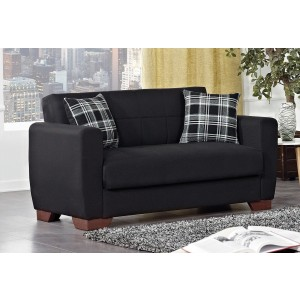 Barato Convertible Loveseat