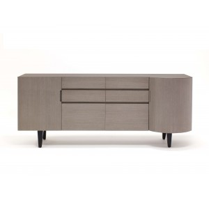 Chloe Credenza by Sharelle Furnishings