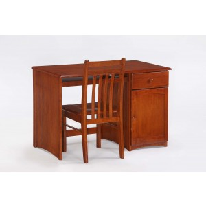 Clove Wood Student Desk w/Chair
