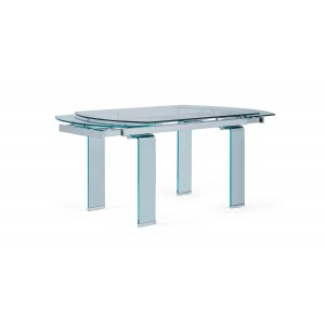 D2160DT Extendable Dining Table