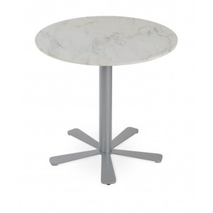 Daisy 5 Star Marble Dining Table