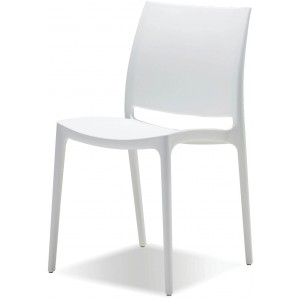 Vata Dining Chair, Set of 4