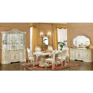 Leonardo Dining Room Set by Camelgroup, Italy