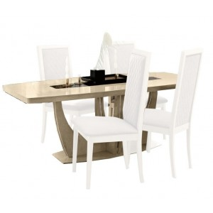Ambra Dining Table by Camelgroup, Italy