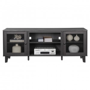 Dean MDF Media Console by Dimplex
