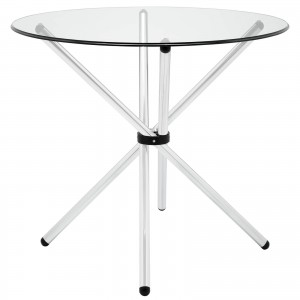 Baton Dining Table by Modway Furniture