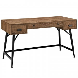 Surplus Office Desk by Modway Furniture