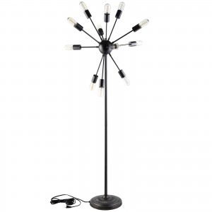 Spectrum Floor Lamp by Modway Furniture