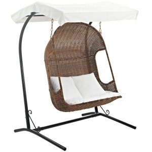 Vantage Double Seat Swing Chair