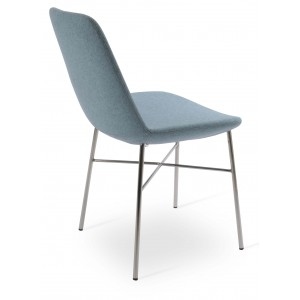 Eiffel Сross Dining Chair