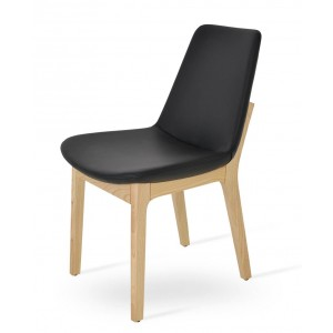 Eiffel Wood Dining Chair
