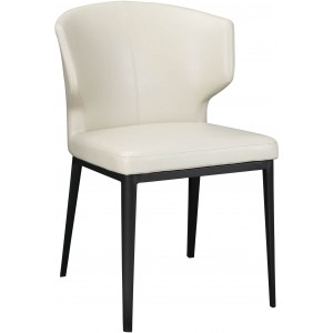 Delaney PVC Side Chair