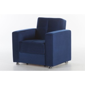 Elegant Sleeper Armchair