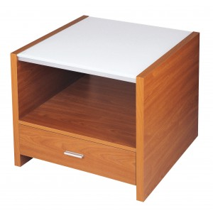 Enta-17 End Table by New Spec Furniture