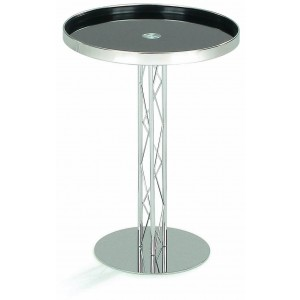 Enta-63 End Table by New Spec Furniture