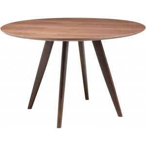Dover Round Dining Table, Small