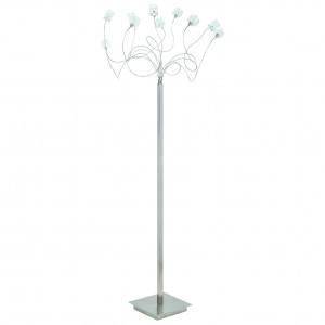 Eurolite-29 Floor Lamp by New Spec Furniture