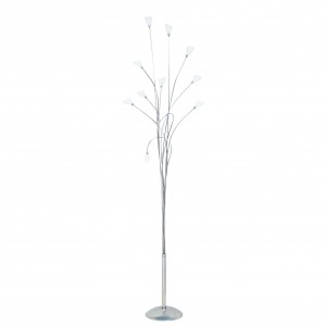 Eurolite-28 Floor Lamp by New Spec Furniture