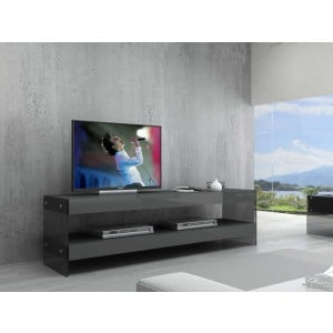 Cloud Modern TV Base for TVs up to 72""