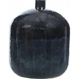 Blue Mountain Vase, Short