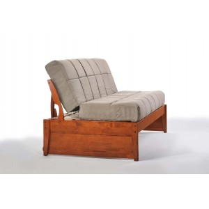 Thomas Jefferson Wood Daybed