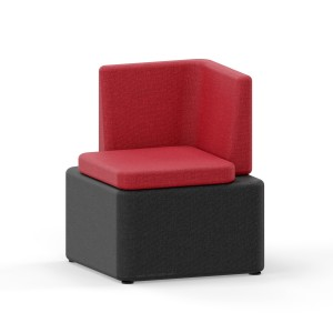 KAIVA Modular Small Seat without Screen