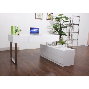 KD12 Office Desk by J&M Furniture