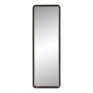 Sax Metal Tall Mirror by MOE'S