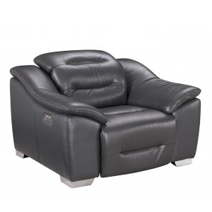 972 Leather/Eco-Leather Chair