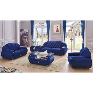 Giza Living Room Set by ESF Furniture