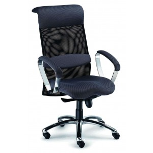 M Office Chair by New Spec Furniture