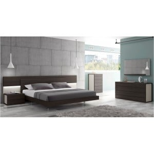 Maia Premium Bedroom Set by J&M Furniture