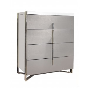 Martelli Lacquer Chest by Sharelle Furnishings