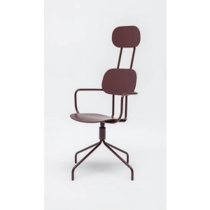 New School N07 Swivel Office Chair